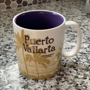 Starbucks Collectors Puerto Vallarta Mug